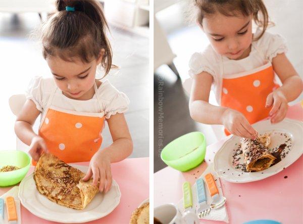 Atelier cuisine :) Séance photo lifestyle à domicile