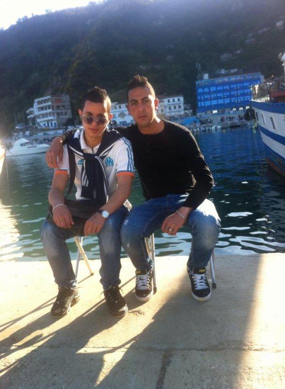 Moi & Mon Amie