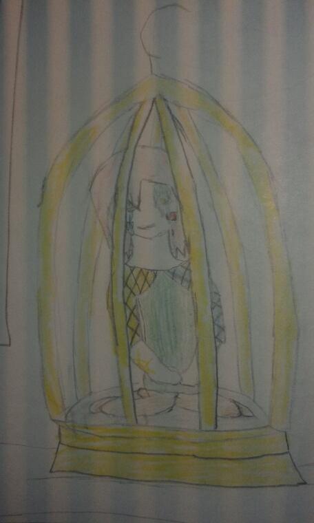 Monas (dessin)