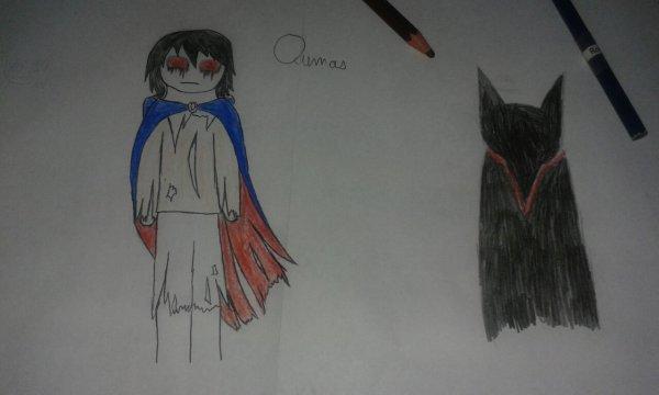Oumas (On dis Oumasse)