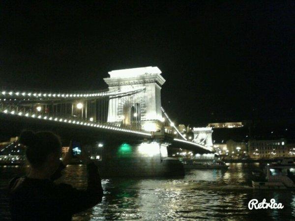 Photo de Budapest