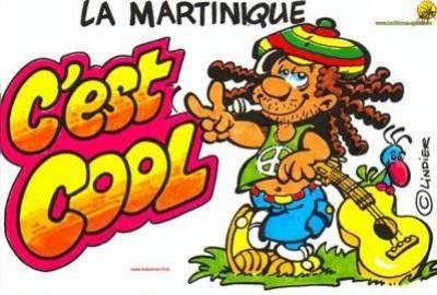 La Martinique c'est cool