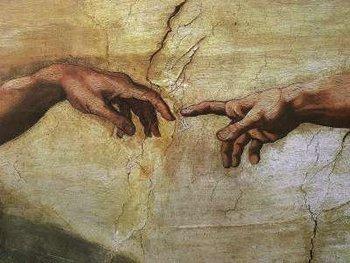 الرسام الإيطالي  مايكل أنجلو