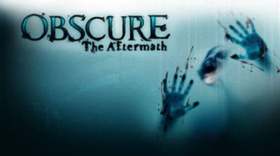 Obscure: The Aftermath / Falling Down-Olivier Deriviere (2009)