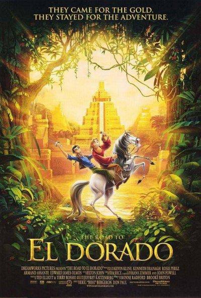 El Dorado / El Dorado-Bruno Pelletier (2000)