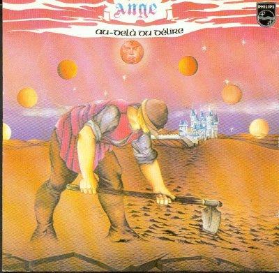 La Bataille du Sucre (Ange album de 1974)