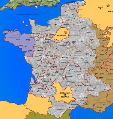 carte des royaumes renaissants carte des royaume renaissant   acnia et son petit monde