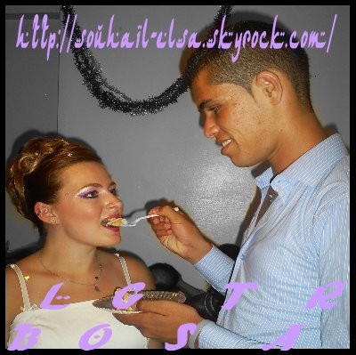 News du couple 32 : Souhail & Elsa