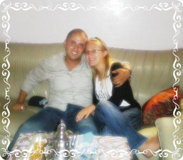 Nouvelles du couple 13 : Marion et Youssef