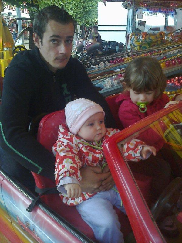 moi et mes niece