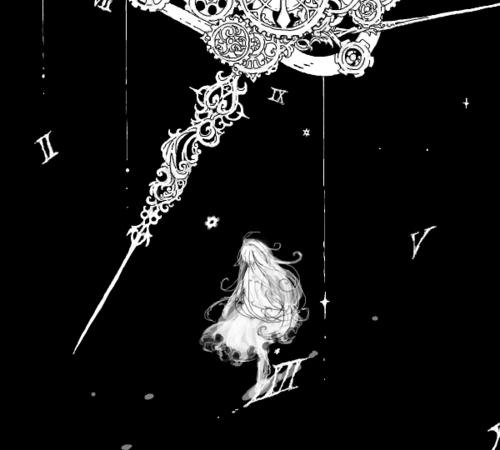 J'aimerai pouvoir voler. Voler en éclat fins, cristallins, brillants et me disperser tout simplement...