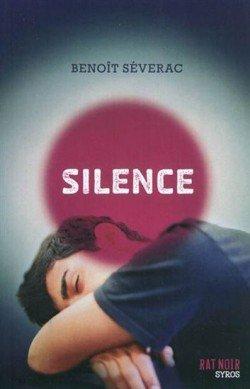 Silence, de Benoît Séverac chez Syros Rat noir