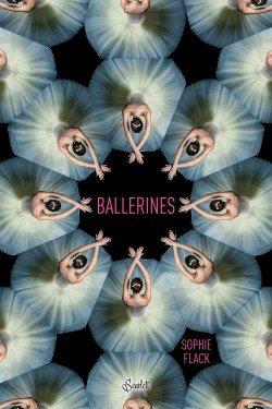 Ballerines, de Sophie Flack chez Panini Books