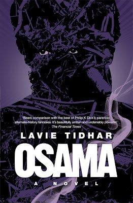 Osama, de Lavie Tidhar chez Panini Books