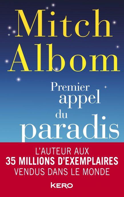 Premier appel du paradis, de Mitch Albom chez Kero