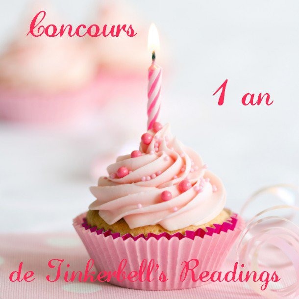 Concours 1 an du blog!! avec Panini Books