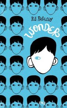 Wonder, de R.J Palacio chez Pocket Jeunesse
