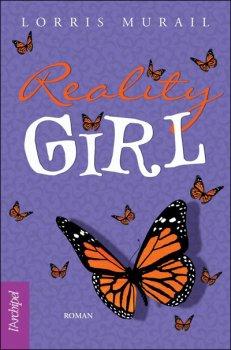 Reality Girl, de Lorris Murail chez L'Archipel