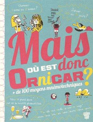 Mais où est donc ornicar?, de Elisabeth Marrou & Ben Bouchet chez Deux coqs d'or