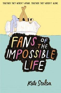 Fans de la vie impossible, de Kate Scelsa chez Gallimard
