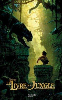 Le livre de la jungle, de Collectif chez Hachette
