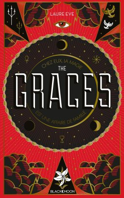 The Graces, de Laure Eve chez Hachette