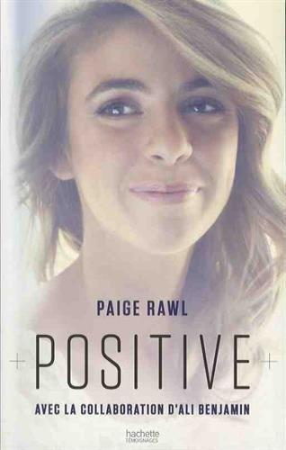 Positive, de Paige Rawl chez Hachette