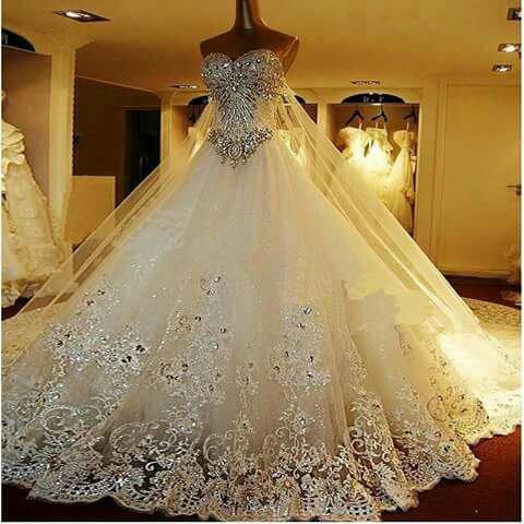 Voici ma robe