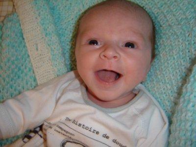 votez pour mon bébé d'amour merci