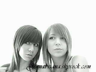 le blog de Jenna et Briana