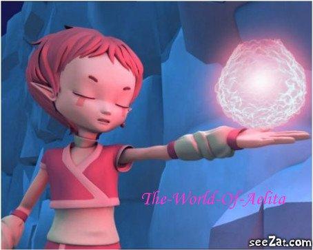 Blog de The-World-Of-Aelita
