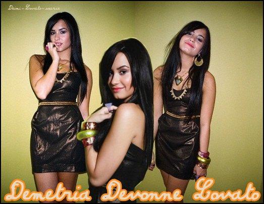 Deimi-Lovato-source : Ton nouveau blog source sur la belle Demetria Devonne Lovato