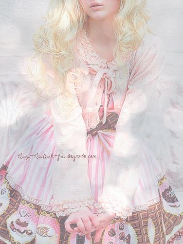 """Chapitre 3 """"Telle une Princesse"""""""