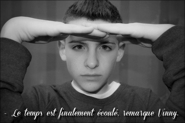 """Chapitre 15 """"Impuissance Totale"""""""