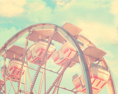 """Chapitre 48 """"Lunapark"""""""