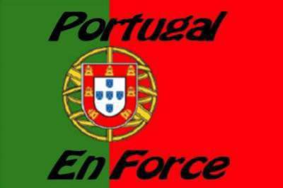 PORTUGAL :D
