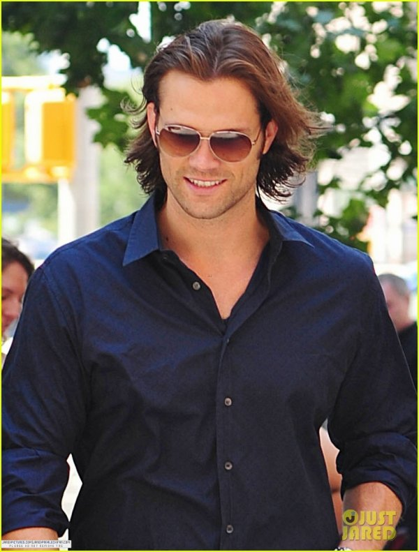 Tenue n°4 : JARED PADALECKI