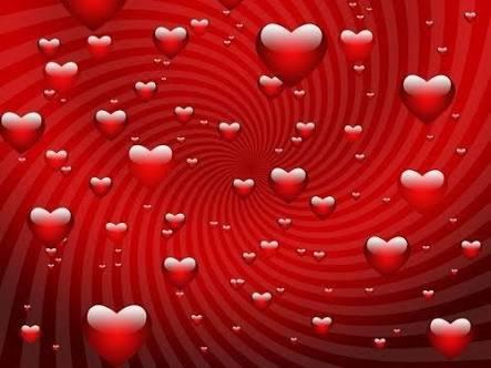 Joyeuse saint Valentin mes ami/es ...!!!
