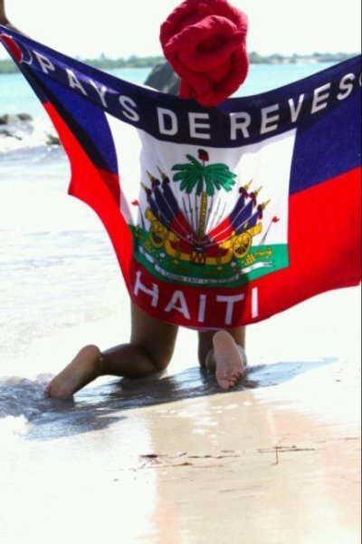 HAITI CHéRI !!!!!!!!!!!
