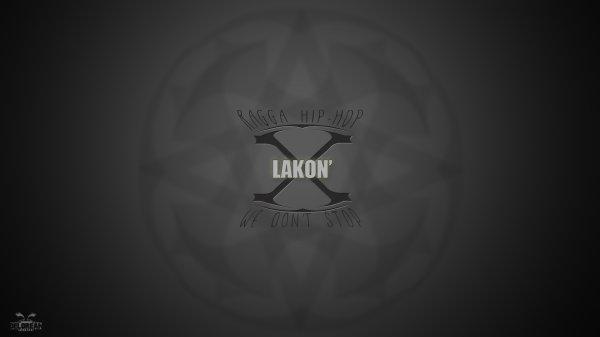 lakon'X / In a Di Place (2013)