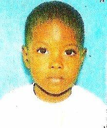 El Yanne a 5 ans