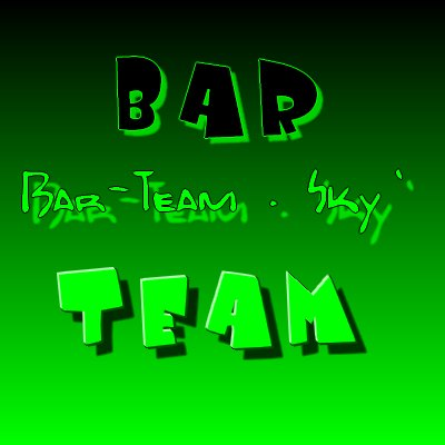 Blog de BAR-Team