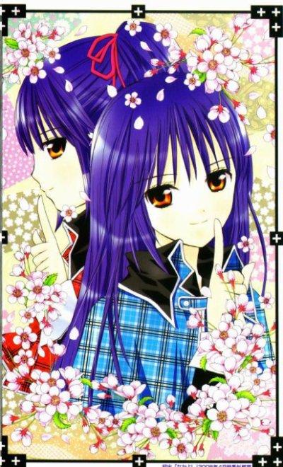Chapitre 4: Les 2 visages de Nagihiko Fujisaki!