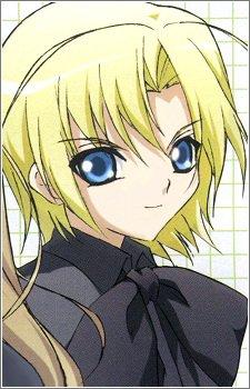 Nouveau Personnage: Kazune Kinoshita