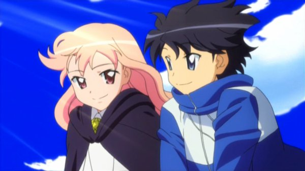Mon Top 10 des plus beaux couples  dans les mangas Part 1