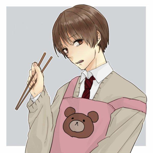 Top 10 de mes personnages préférés de Kuroko no Basket Part 2