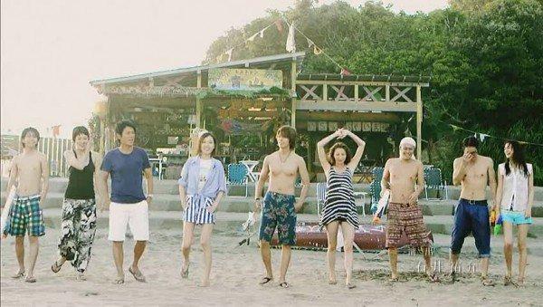 Summer Nude (サマーヌード)