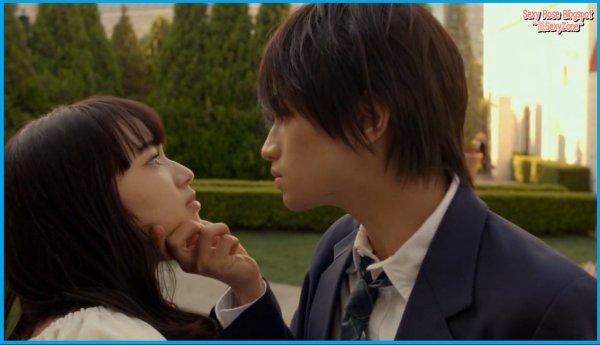 Top 3 de mes couples préférés de Kurosaki-kun