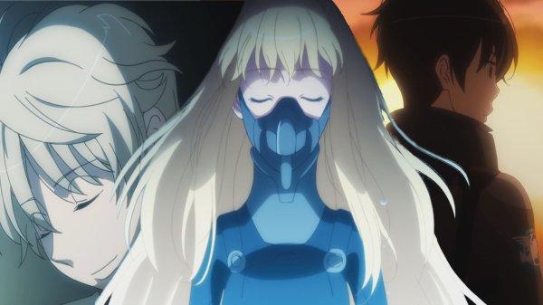 Aldnoah.Zero (アルドノア・ゼロ 2nd Season) 2nd Season