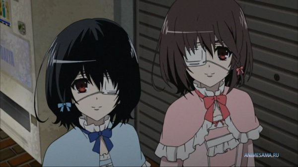 Another : The Other -Inga- (アナザー The Other -因果-) / Another : The Other / Another 00 / Another OAD / Another OVA